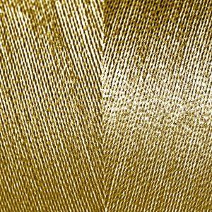 Gold woolen knit