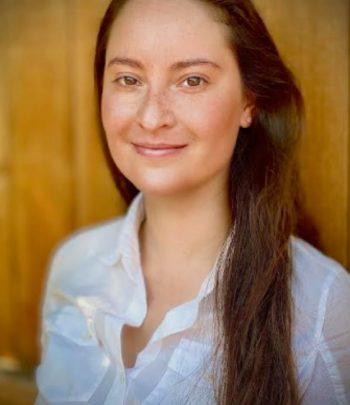 Natalia Achtar Zadeh
